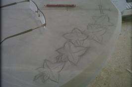 designing memorial